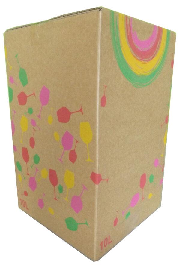 Bib Bag in Box Domaine des Bleuces