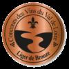 Médaille de bronze Ligers